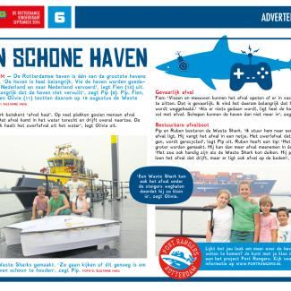 Kinderkrant september